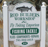 Smitty Rod Builders Workshop & Fly Fishing Emporium