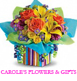 carole's flowers and gifts