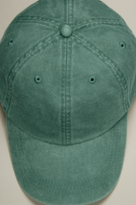 forest green hat