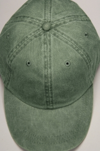 spruce green hat
